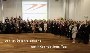 10. Anti Korruptionstag