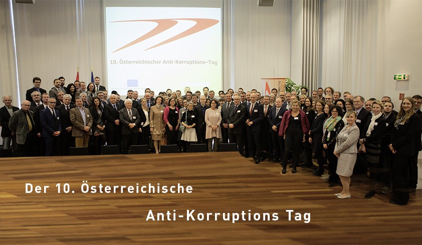 10. Anti Korruptionstag