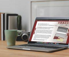 E-Learning Tools zur Korruptionsprävention